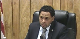 glenn heights city council removes mayor