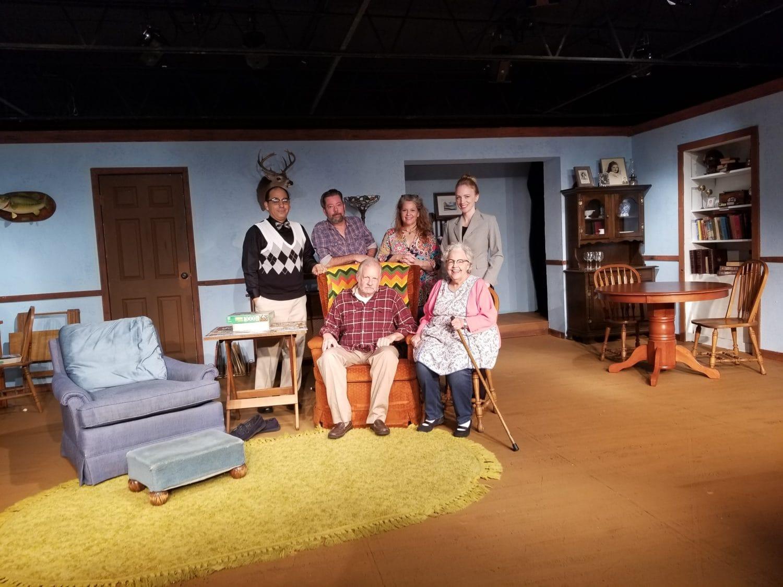 duncanville community theatre