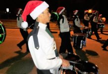 desoto hometown holiday parade
