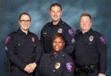 Duncanville ISD Police Department