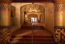 el paso theater