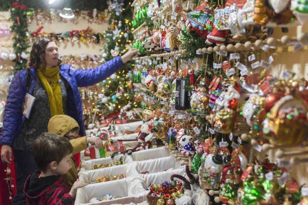 Enchant Christmas.Be Dazzled At Enchant Christmas Focus Daily News