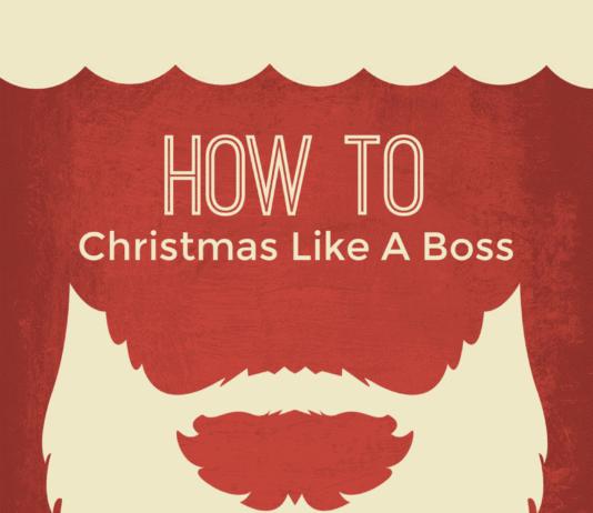 Christmas Like A Boss