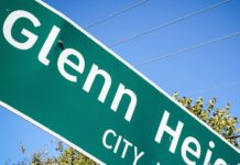 Glenn Heights Mayoral Runoff