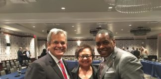 U.S. Mayoral Conference