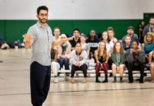 so you think you can dance auditions