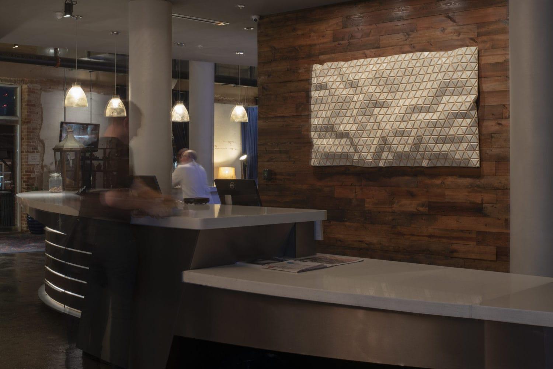 Canvas Hotel Dallas
