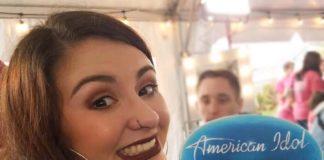 American Idol Jade Flores