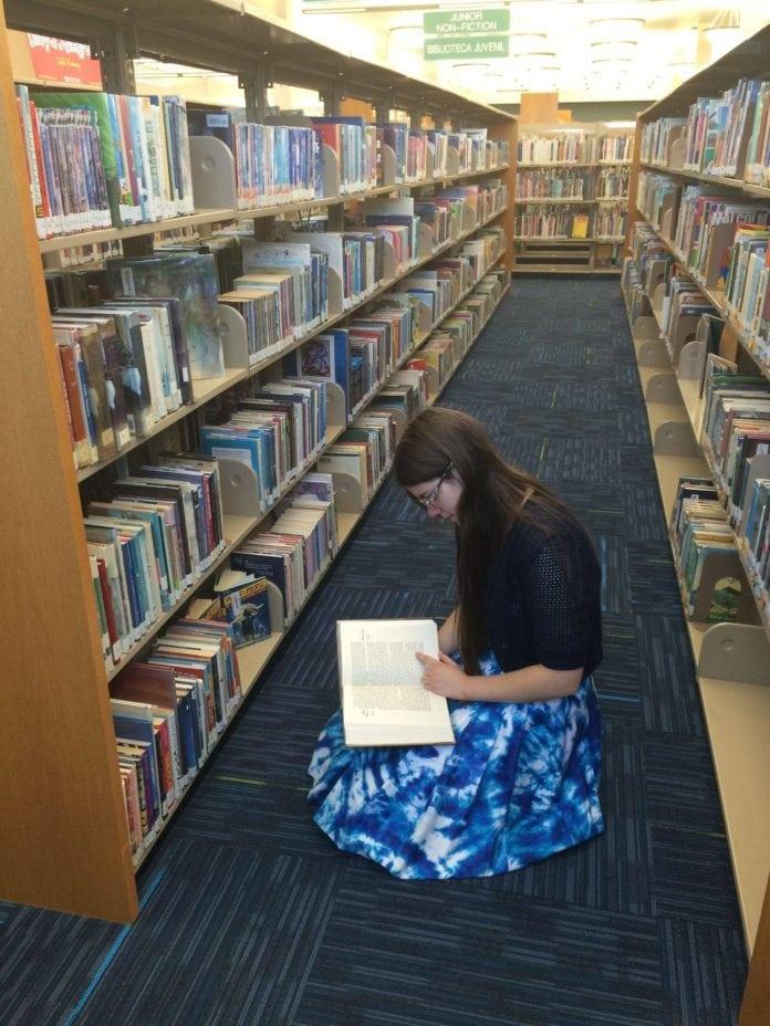duncanville public library system