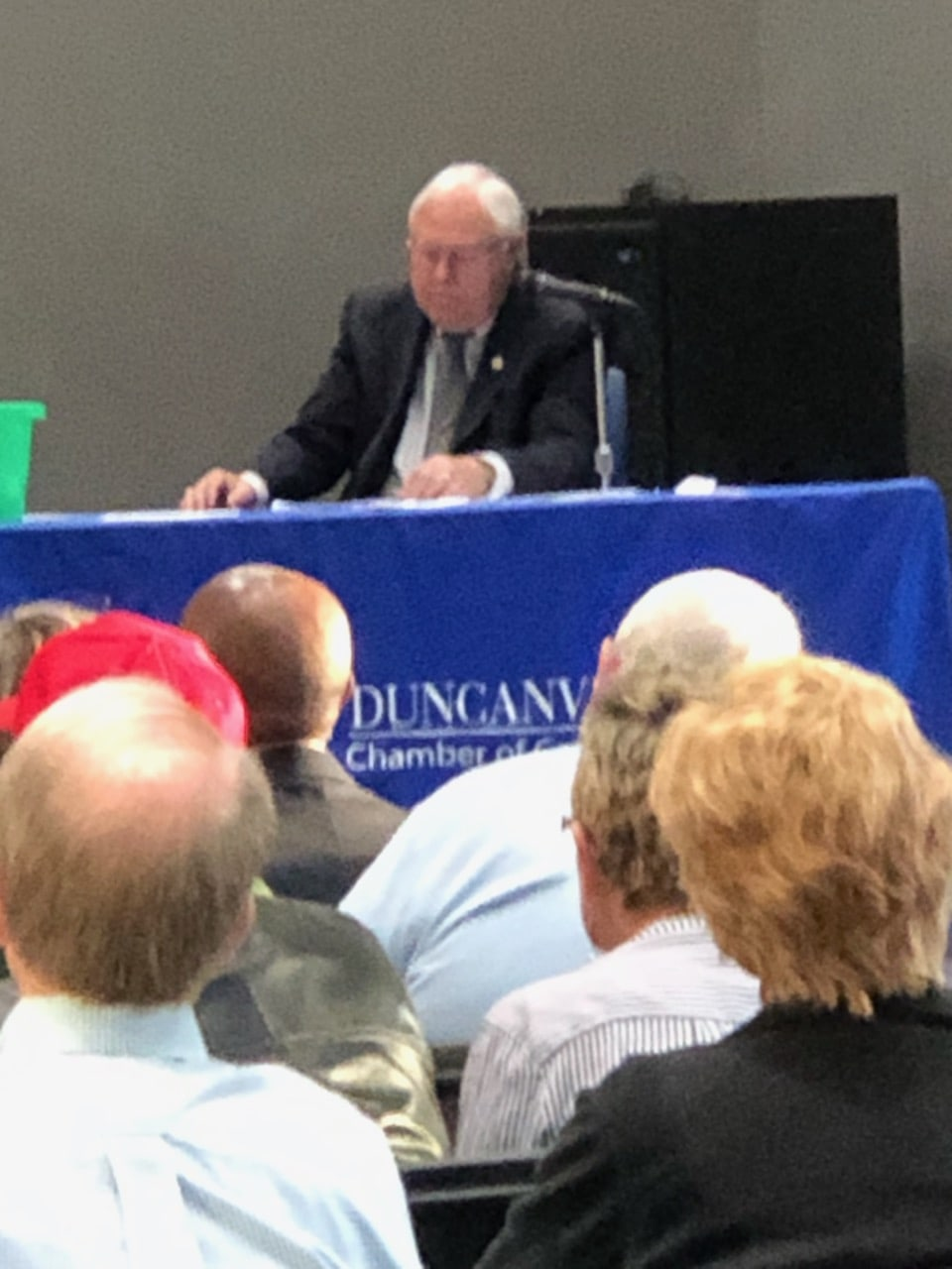 candidates for duncanville city council