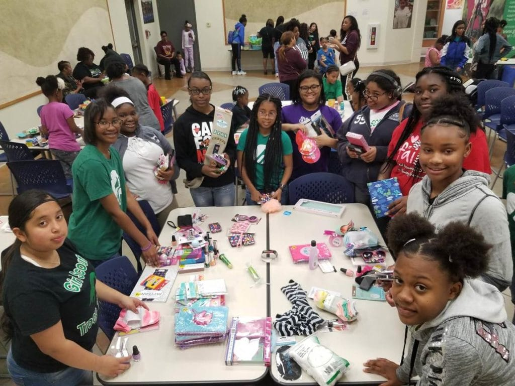 BSW girl scouts 2