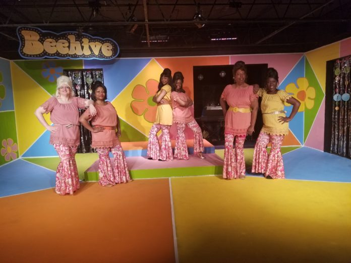 Beehive the Musical