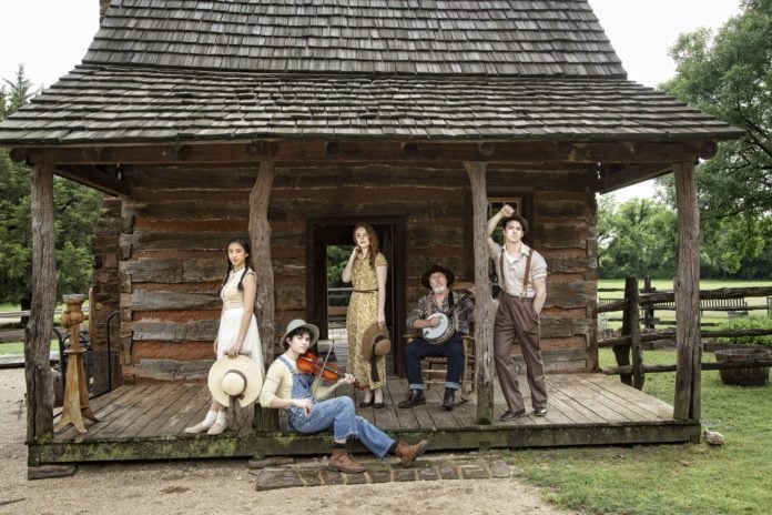 Bright Star Cast