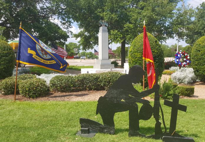 Duncanville War Memorial