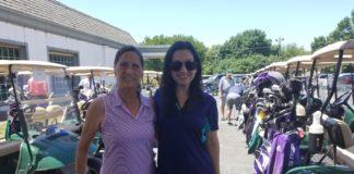 Oak Cliff Lions Club golf tournament