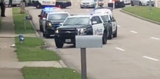 Duncanville Police shooting