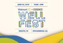 Wellfest DeSoto
