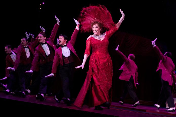 Hello Dolly! stars Betty Buckley