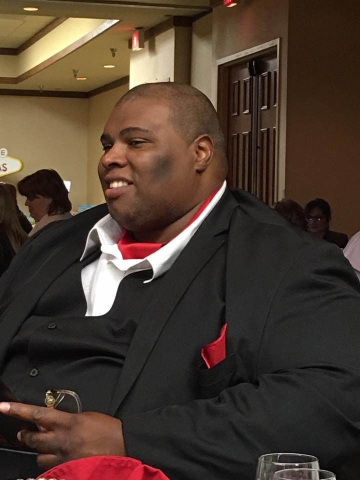 Joshua C. Johnson Editor
