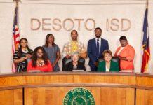 DeSoto ISD Board