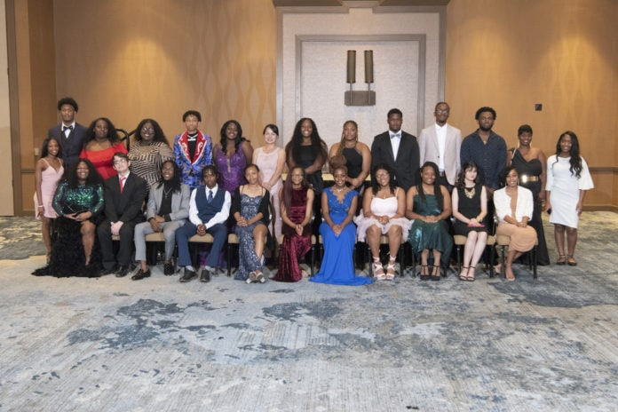 Opportunity Rising Scholarship Banquet