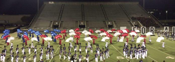 Duncanville High School Band