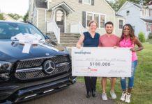 HGTV Smart Home Winner