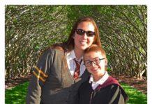 Dallas Arboretum Harry Potter Wizards Unite