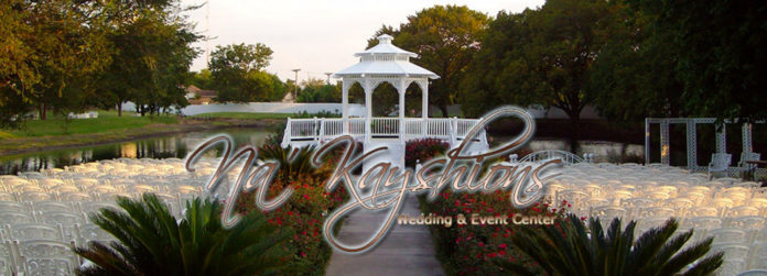 Na'Kayshions Wedding & Event Center