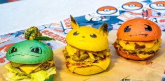 Pokemon Pop Up Bar Dallas