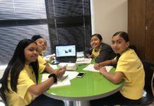 Duncanville ISD STEM training