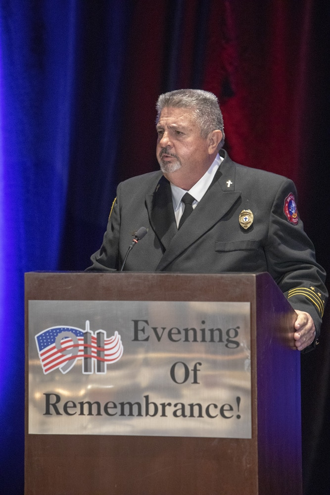 Duncanville Chamber Evening of Remembrance