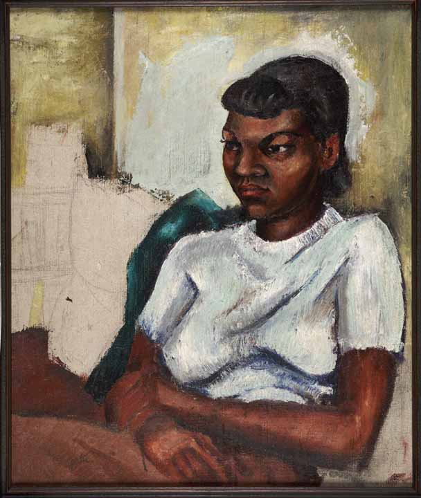 African American Museum Presents Kinsey Collection