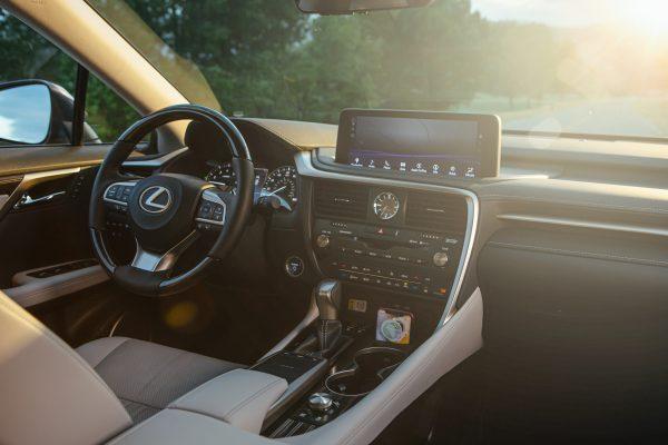 2020 Lexus RX 450