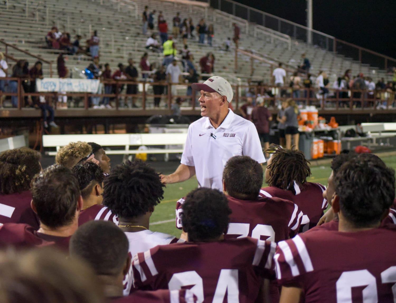 Red Oak Coach Ross