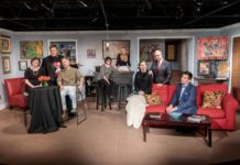 Duncanville Community Theatre presents Artifice