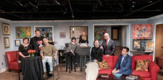 Duncanville Community Theatre presents Artifice