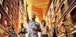 DTC Presents In the Heights