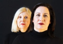 Wingspan Theatre's Two by Beckett