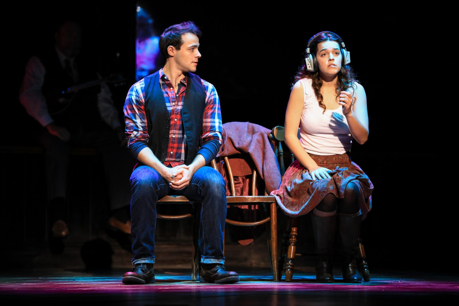 """""""Once, the Musical"""" Returns to Winspear Opera House Nov. 22-24"""