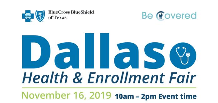 Be Covered Dallas Health Fair