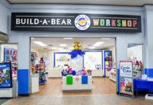 Build A Bear Workshop Cockrell Hill Road