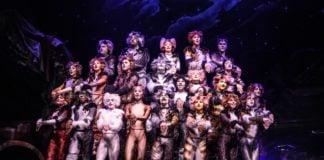 CATS Returns to Dallas Summer MusicalsFair Park