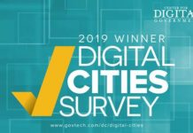 Digital Cities Award