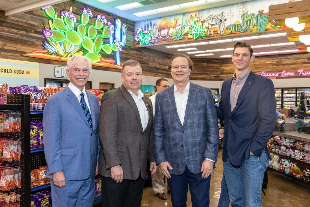Fuel City Opens New Mega Center in Cedar Hill