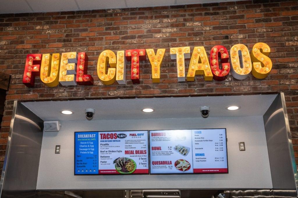 Fuel City opens mega center in Cedar Hill