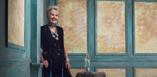 Janie Fricke Celebrates #1 Hits