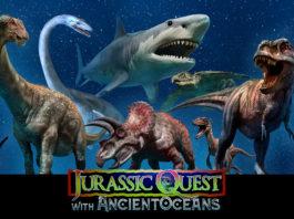 Jurassic Quest Dallas