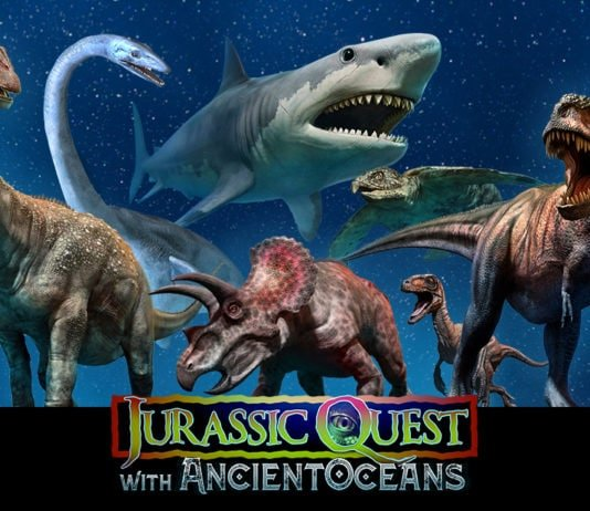 Jurassic Quest Dallas
