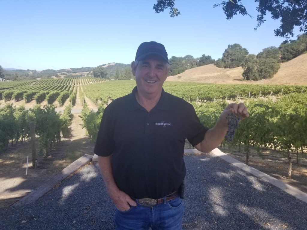 Report from Sonoma County